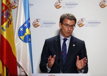 Feijóo y la gestión de España