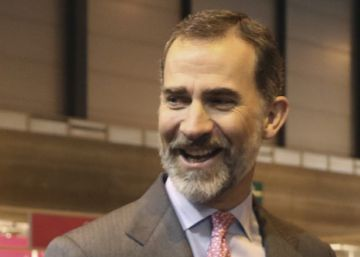 El Rey muestra el apoyo de la comunidad turística a Turquía tras los atentados