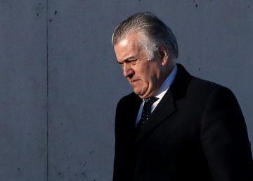 Bárcenas desvincula sus ingresos de Correa y del Partido Popular