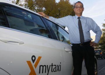 Mejores taxis a un clic de distancia