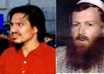 Los tres yihadistas que se tragó la tierra