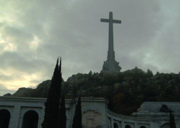 Government denies Valley of the Fallen is a Francoist monument