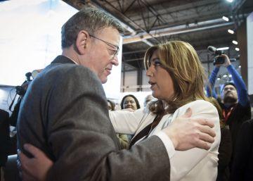 Madina y el economista José Carlos Díez prepararán el congreso del PSOE