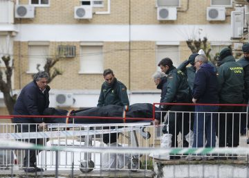 La policía mata a tiros a un hombre que había agredido a su pareja en Sevilla