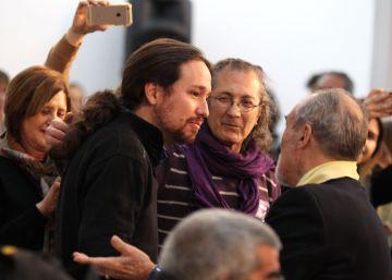 60 cargos de Podemos piden una comisión de garantías independiente