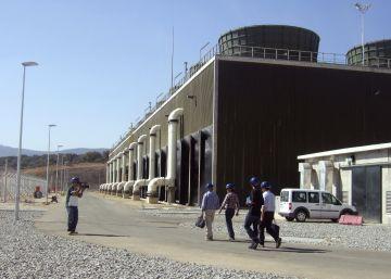 El Gobierno deja en manos de Bruselas el choque con Portugal por la central de Almaraz