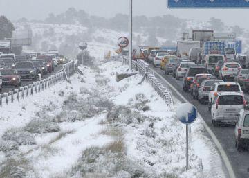 Directo | Unos 7.000 vecinos de seis municipios de Albacete siguen sin suministro eléctrico