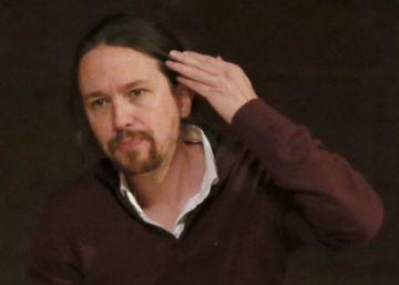"""Iglesias rechaza que Podemos se convierta en """"una coalición de familias"""""""