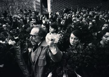 """""""Me cuesta trabajo aceptar lo que dicen de que somos los mártires de la democracia"""""""