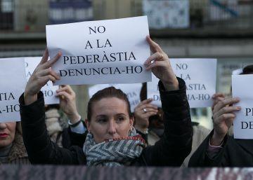Detenido un profesor de Vélez Málaga por supuestos abusos a alumnas