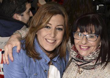 Díaz inicia su gira por Castilla y León apelando a la unidad del PSOE