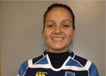 Hallada muerta una jugadora de rugby en su vivienda en Málaga