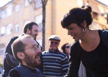 """Echenique advierte contra las propuestas para """"enjaular a Iglesias"""""""