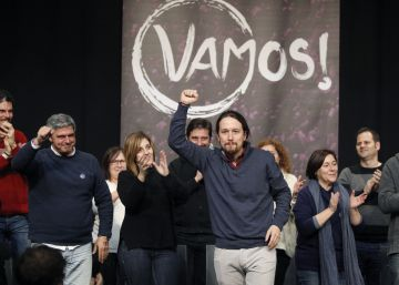 Iglesias dará libertad a los territorios para decidir cómo ir a las elecciones de 2019