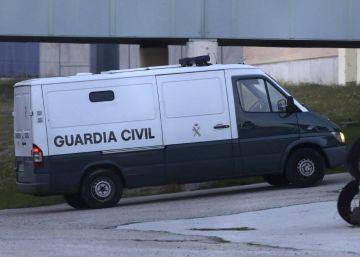Un hombre mata a su padre y se suicida en Ourense