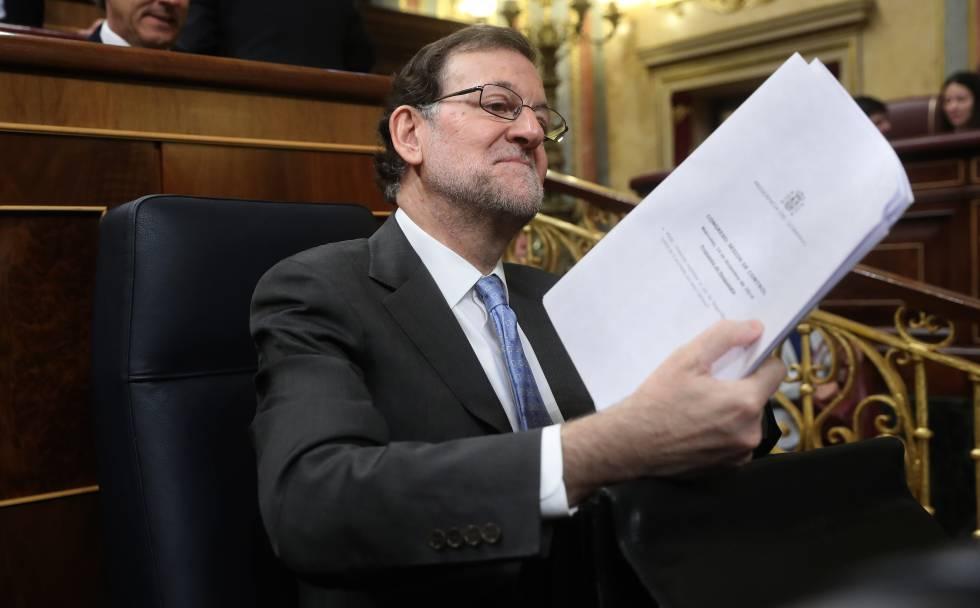Bloqueadas las comisiones de investigaci n en el congreso for Gobierno de espana ministerio del interior