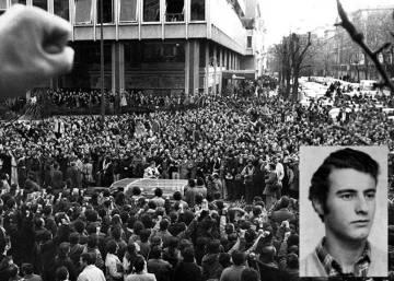 El fugitivo de la matanza de abogados de Atocha es ya un hombre libre