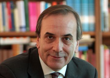 Mor José Antonio Alonso, exministre de l'Interior i Defensa