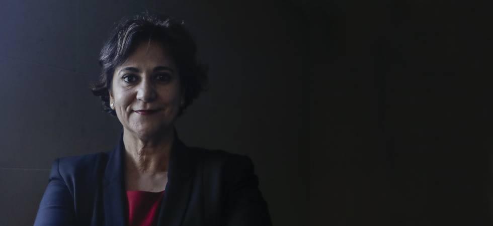 La candidata a regir la Universidad Rey Juan Carlos copia el programa de otro aspirante anterior