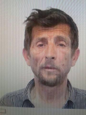 Juan José Fernandez, condenado por matar a su mujer.