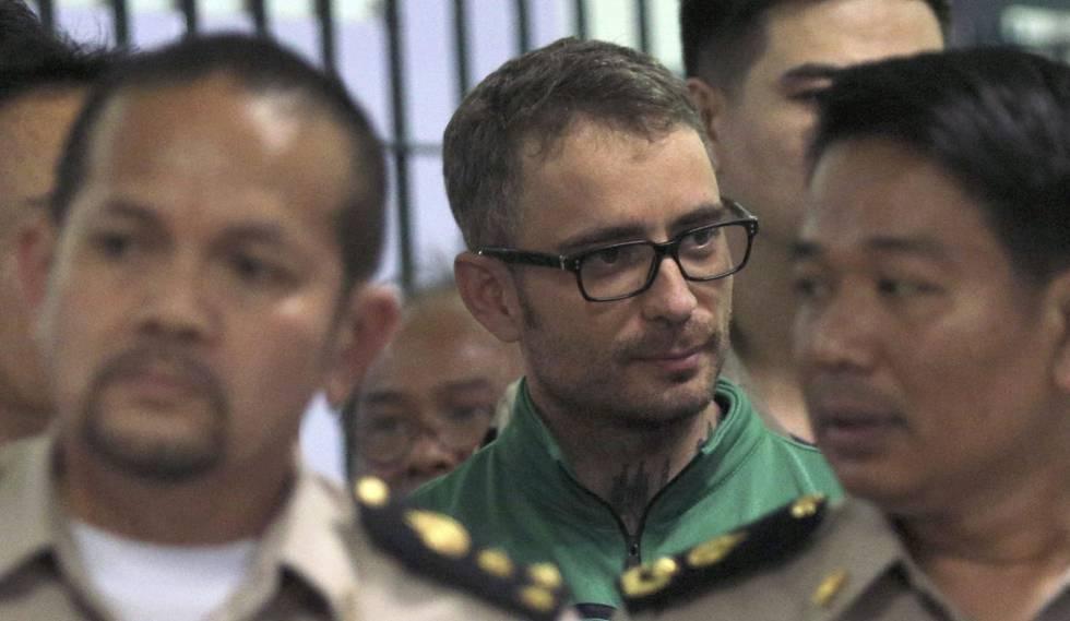 El bot n del descuartizador de bangkok espa a el pa s for Juzgados de martorell