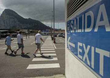 Gibraltarians refuse to be used as bargaining chip in Brexit negotiations