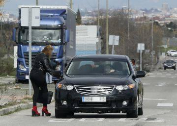 prostitutas madrid catalogo contratar prostitutas de lujo