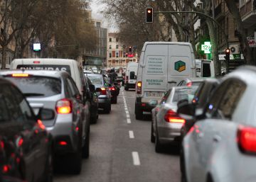 Noise nation: traffic revealed as biggest culprit in Spain's sound wars
