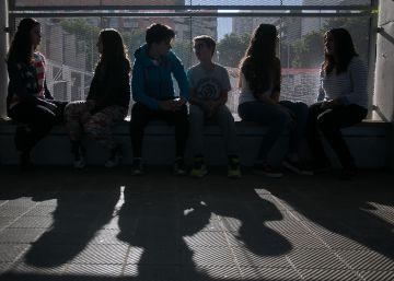 Noticias sobre violencia escolar el pa s - Colegio monterrey vigo ...