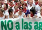 El fiscal pide 22 años de prisión para cada uno de los acusados por la violación de Sanfermines
