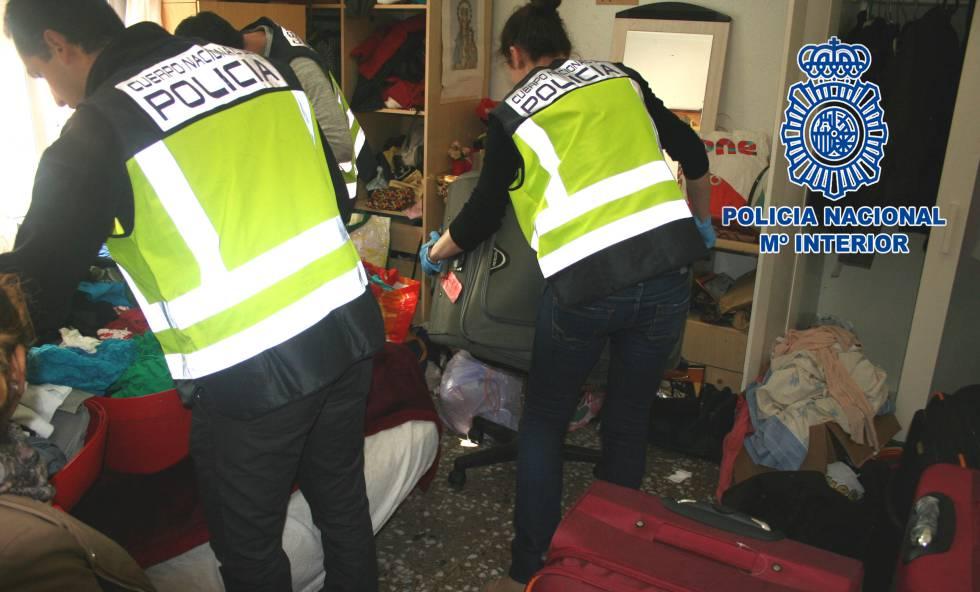 prostitutas del este prostitutas embarazadas en madrid