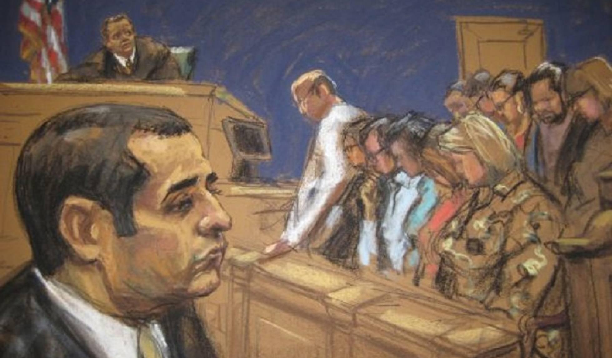 ¿Puede condenarse a alguien por fantasear con cometer un delito?