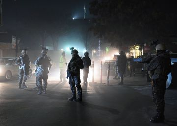 Taliban attack on Spanish embassy in Kabul was no mistake: police report