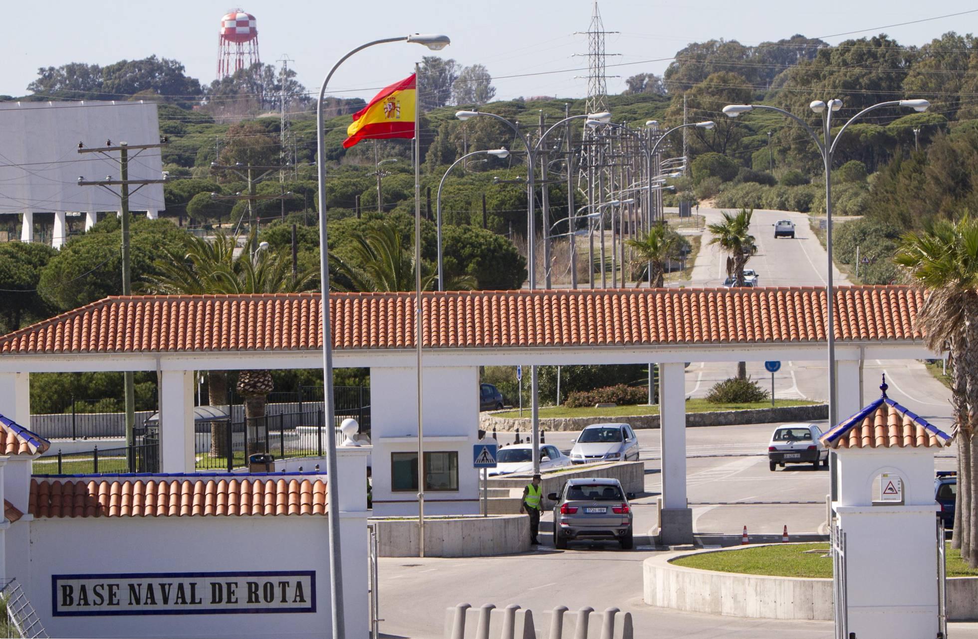 La Audiencia Nacional ampara a un militar discriminado por minusválido
