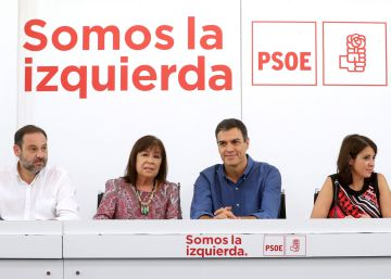 Sánchez no impedirá candidaturas alternativas a los líderes territoriales