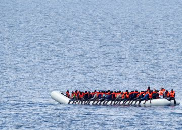 Spain to head EU mission against human smuggling in the Mediterranean