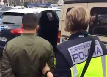 Resultado de imagen de Cuatro detenidos por la venta de una menor por 5.000 euros y una furgoneta