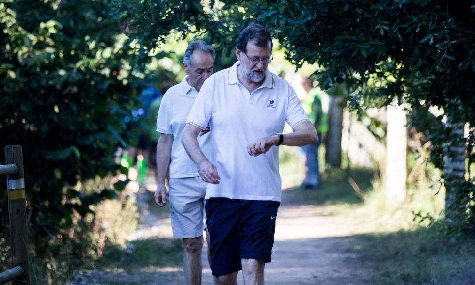 FOTOGALERÍA   Resumen de los primeros 12 meses de la segunda legislatura de Rajoy