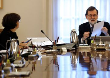 Madrid exploring ways to stop Puigdemont from being reinstated