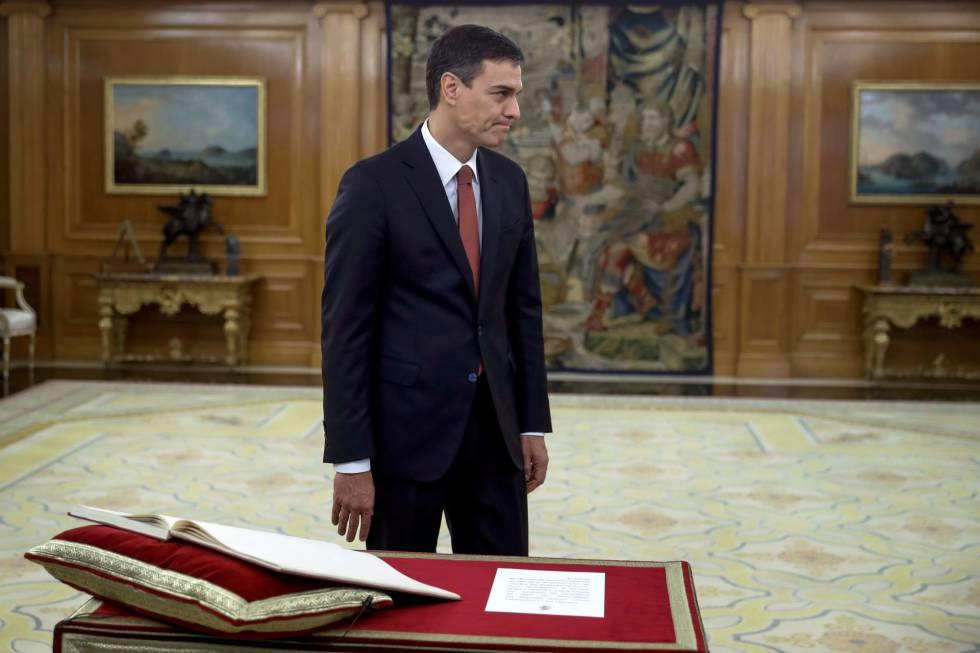 José Luis Ábalos (PSOE) será ministro de Fomento