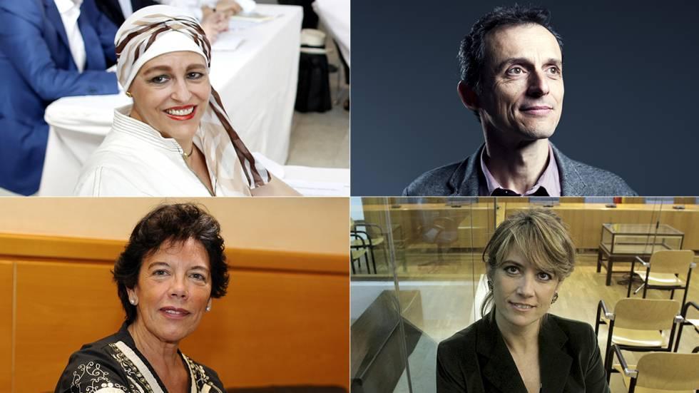 El nuevo ministro de Ciencia de España es astronauta