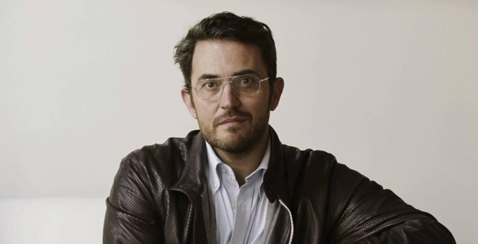 El cine español recibe así a Màxim Huerta como Ministro de Cultura