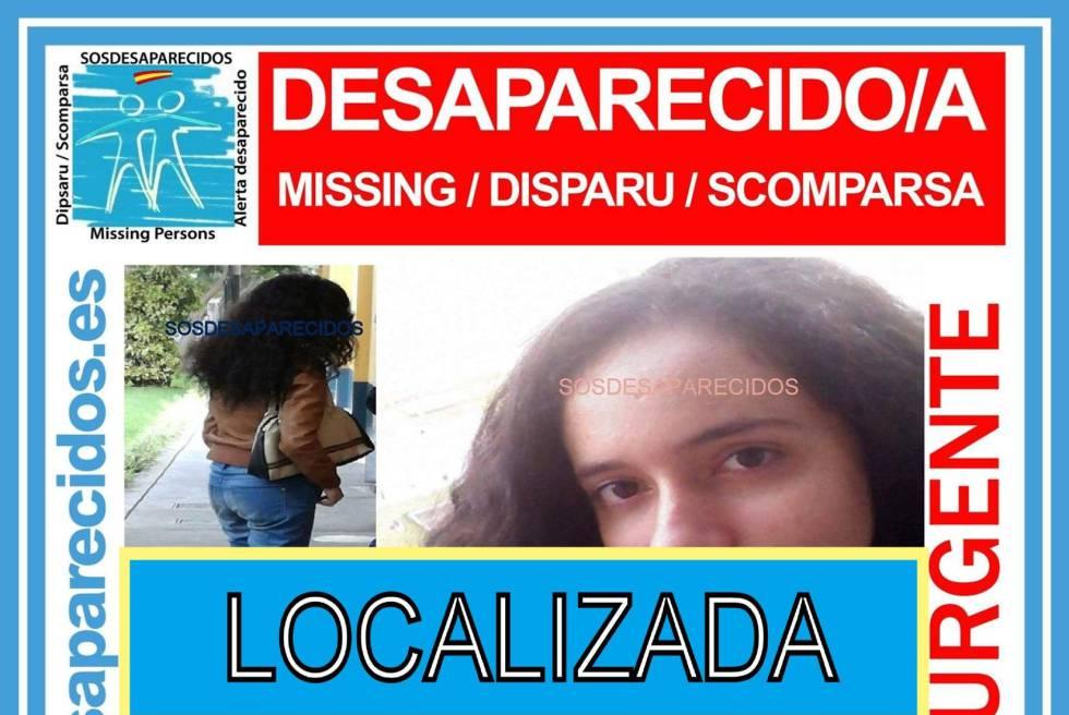 Patricia Aguilar: española desaparecida fue hallada junto a secta peruana