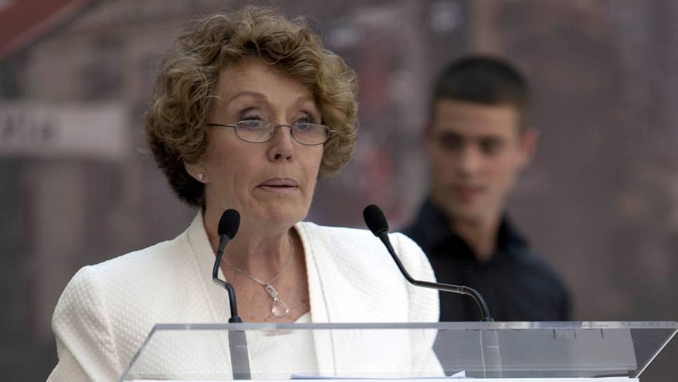 El Congreso rechaza a Rosa María Mateo al frente de RTVE