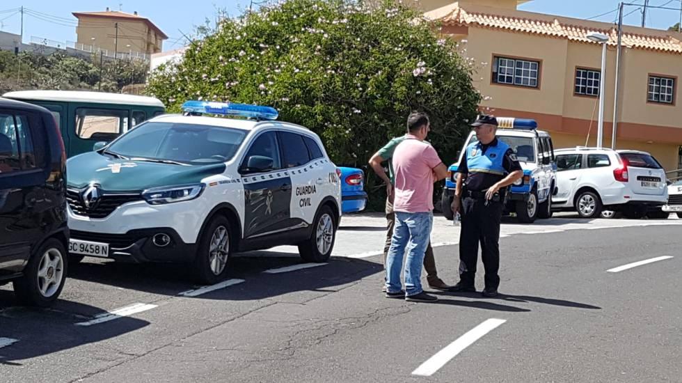 Un perro mata a un bebé de 20 días en Tenerife