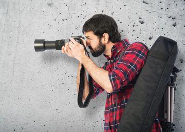¿Te apasiona el mundo de la fotografía?