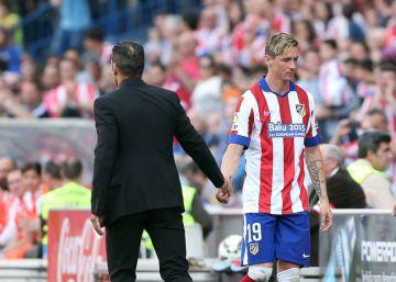 Acierta los goles del Atlético
