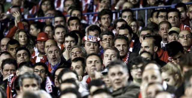 Champions, Atlético-Bayern.