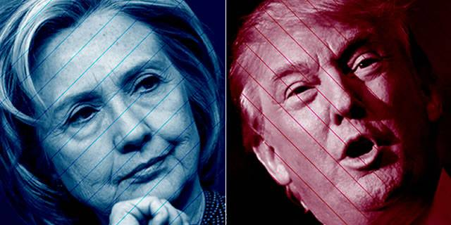 INTERACTIVO | Compara las propuestas electorales de Clinton y Trump