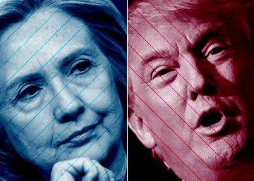 INTERACTIVO   Compara las propuestas electorales de Clinton y Trump